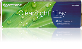 Picture of ClearSight 1 Day 30 Pack