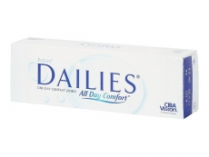 Picture of Focus DAILIES 30 Pack