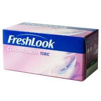 Picture of FreshLook Colorblends Toric