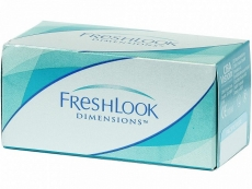 Picture of FreshLook Dimensions