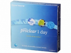Picture of Proclear Multifocal