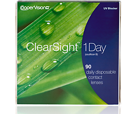 Picture of ClearSight 1 Day 90 Pack