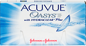 Picture of Acuvue Oasys 12PK