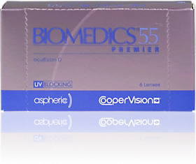 Picture of Biomedics 55 Premier