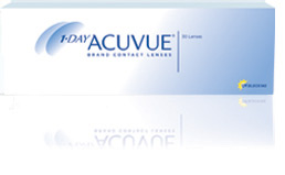Picture of 1-Day Acuvue 30 Pack