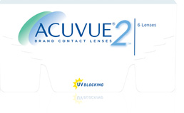 Picture of Acuvue 2
