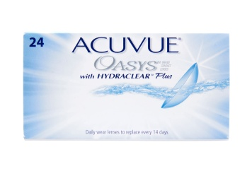 Picture of Acuvue Oasys 24PK